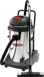 WET & DRY VACUUM CLEANER WINDY 265 IF windy 278 if